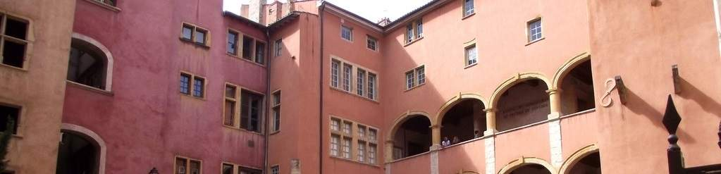 Gite et appart hôtel à Lyon
